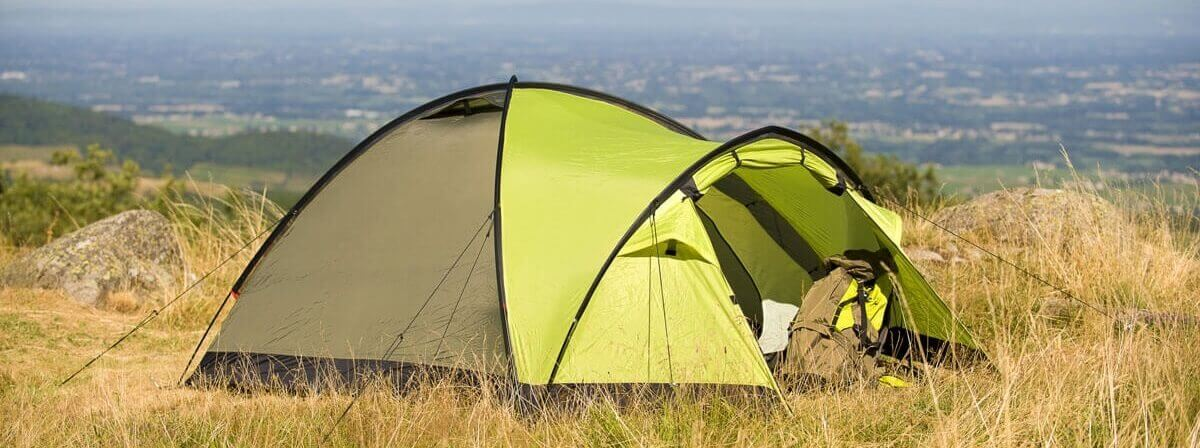 Outdoor + Camping