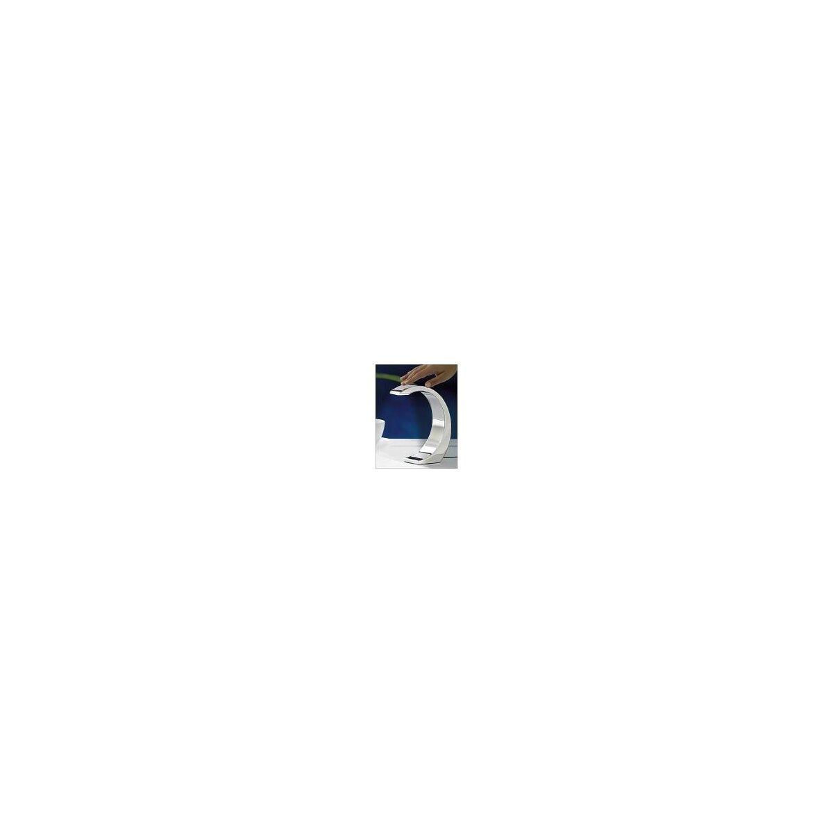 Lunartec 1Watt-LED Design-Tischlampe