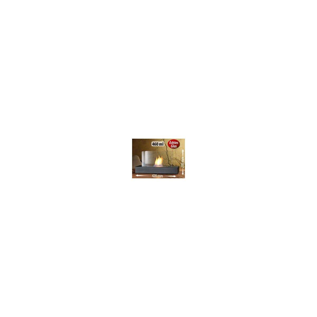 tischfeuer ethanol preisvergleich die besten angebote online kaufen. Black Bedroom Furniture Sets. Home Design Ideas