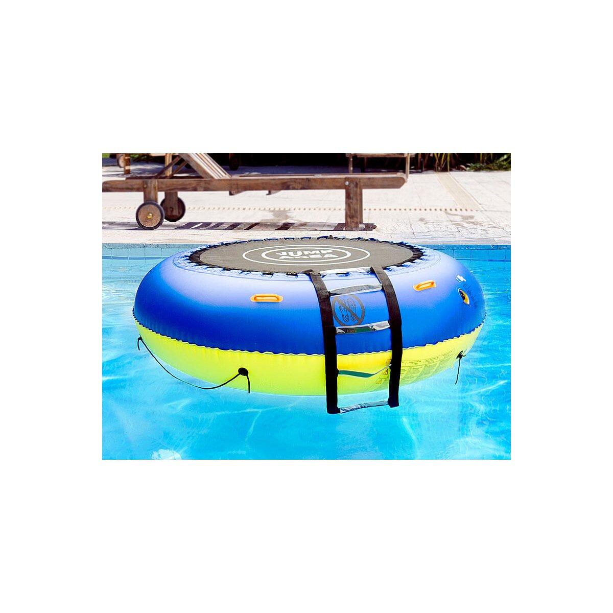trampolin garten preisvergleich die besten angebote. Black Bedroom Furniture Sets. Home Design Ideas