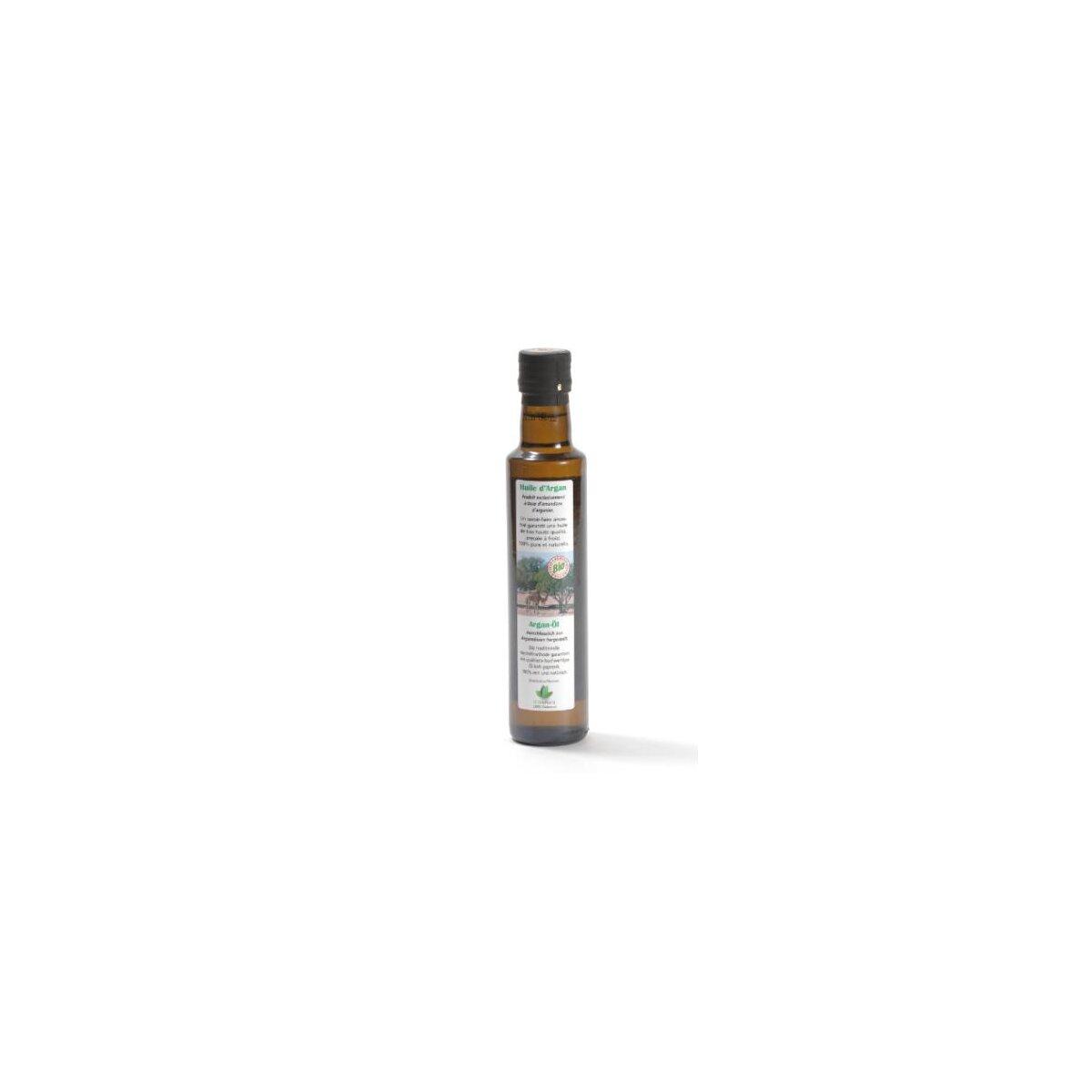 Argan-Öl dietätisch BIO