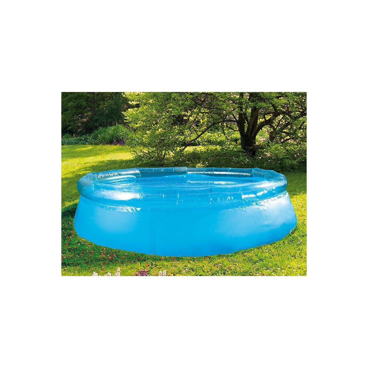 Pool aufblasbar preisvergleich die besten angebote for Swimmingpool angebote