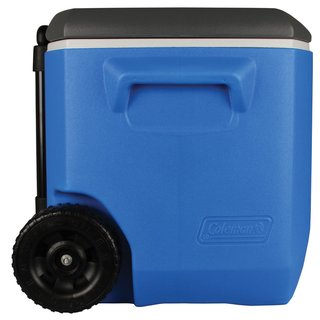 Coleman Kühlbox 60QT Performance Wheeled Cooler