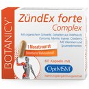 ZÜNDEX forte Complex mit OptiMSM perfect.
