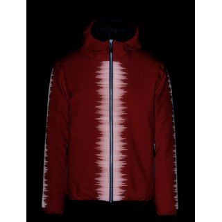Dazzle Damen Thermo Jacke