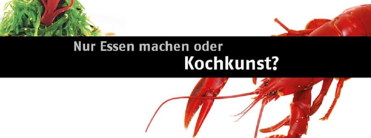 Kochen + Backen